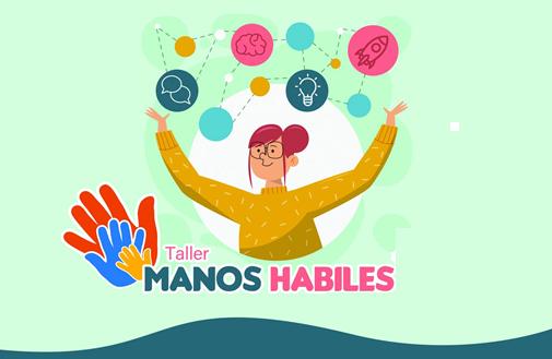 TALLER MANITOS HÁBILES – CLASE COLABORATIVA GUAYAQUIL Y QUEVEDO